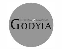 godyla logo grey