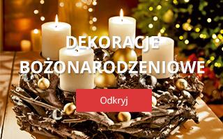 Weihnachtsdeko Kik.Joanna Gregorczyk Autor W Serwisie Centrum Handlowe Galena W